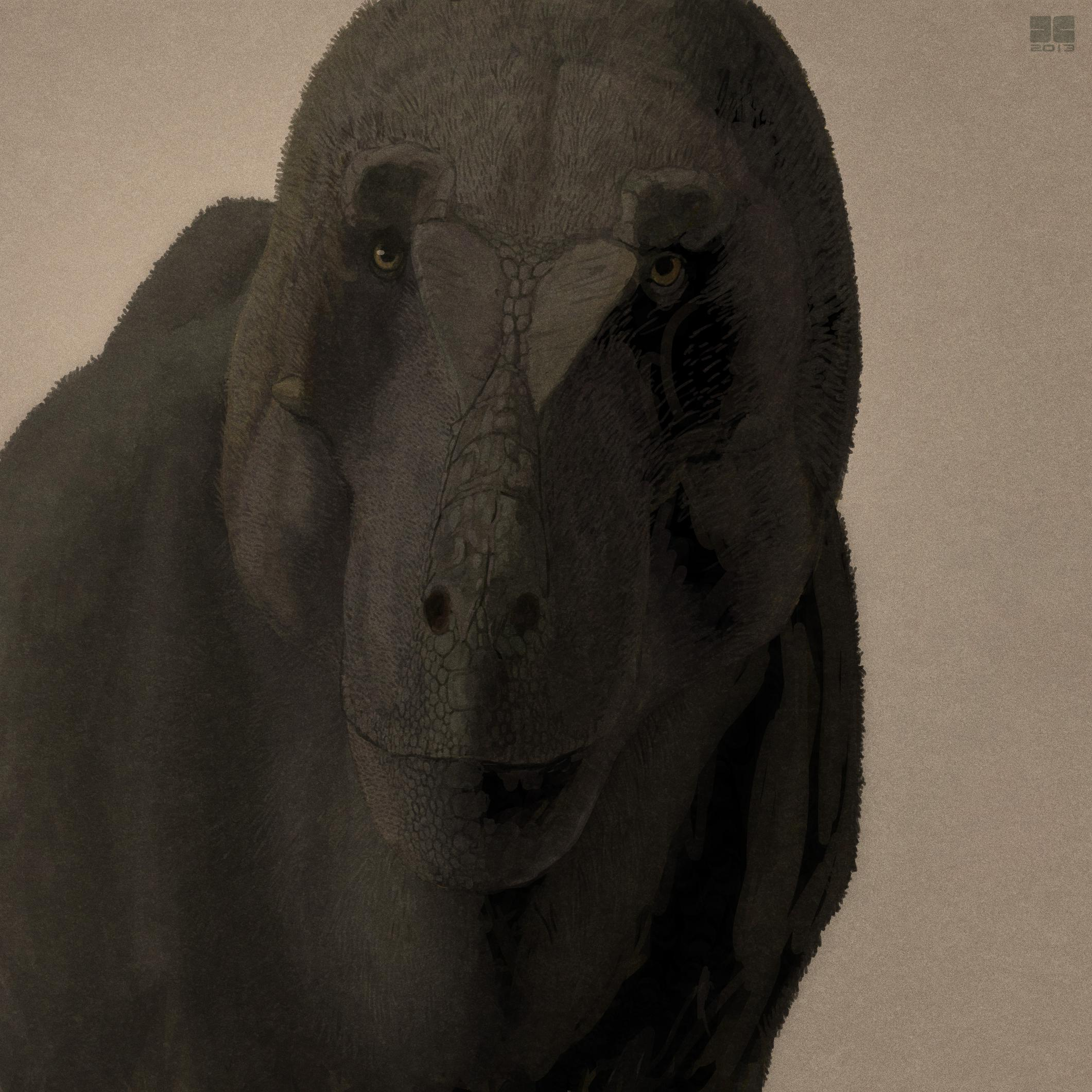 What's your favorite T. rex design? Tyrannosaurus-rex